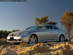 BENZ   CLS55 AMG Photoshoot: cls55-amg-(17)