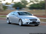 Mercedes   CLS55 AMG Photoshoot: cls55-amg-(21)