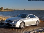 BENZ   CLS55 AMG Photoshoot: cls55-amg-(5)