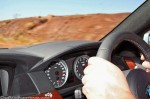Bmw   Exotics in the Outback 2006: BMW E60 M5 290kph
