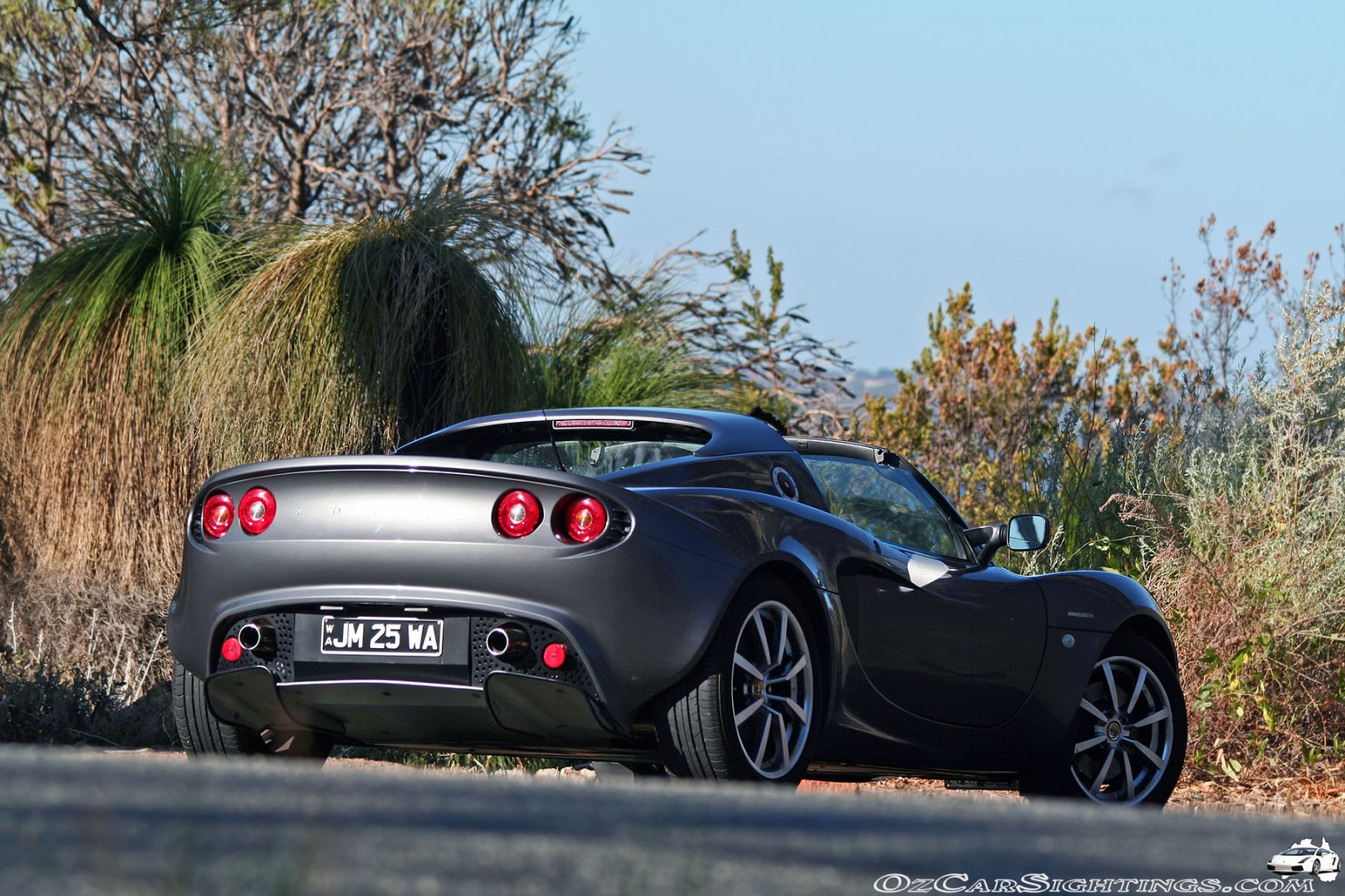 Lotus Lotus Elise 111s