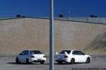 Mitsubishi   Mitsubishi Evo IX Photoshoot: mitsubishi-evo-ix-twins-(12)