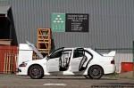 Win   Mitsubishi Evo IX Photoshoot: mitsubishi-evo-ix-twins-(17)