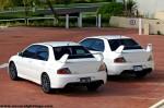 23   Mitsubishi Evo IX Photoshoot: mitsubishi-evo-ix-twins-(23)