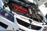 Mitsubishi   Mitsubishi Evo IX Photoshoot: mitsubishi-evo-ix-twins-(28)