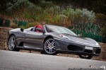 Photos   Ferrari F430 Spider Photoshoot: ferrari-f430-spider-(11)
