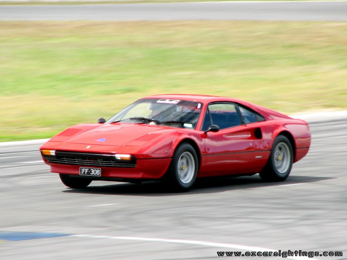 Image: Phillip Island - Classic race meeting - March 7-9, 20