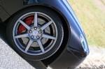 Feb Trackday: Aston Martin Wheel