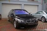 Photos bmw Australia BMW M5 Photoshoot: bmw-e60-m5-(4)