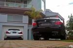 Photos bmw Australia BMW M5 Photoshoot: bmw-e60-m5-(7)