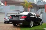 Bmw   BMW M5 Photoshoot: bmw-e60-m5-(8)