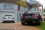 Photos bmw Australia BMW M5 Photoshoot: bmw-e60-m5-(9)