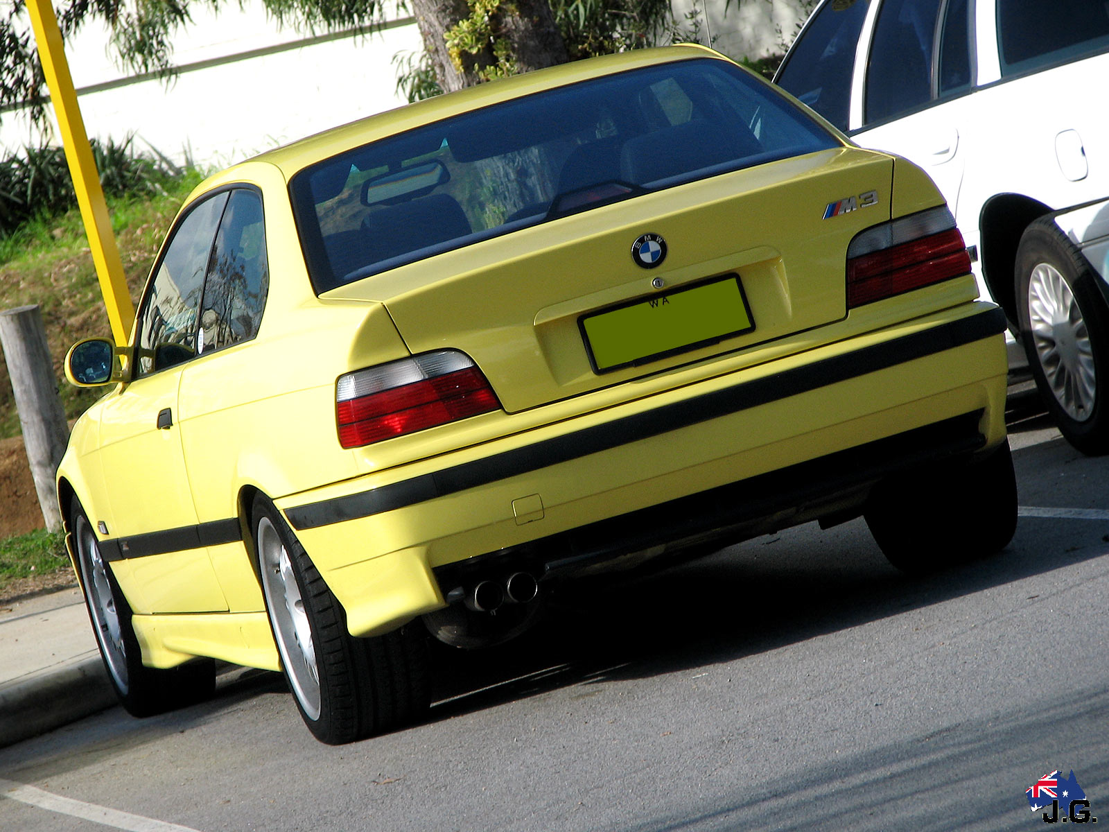 bmw-e36-m3-(42) - Perth Car