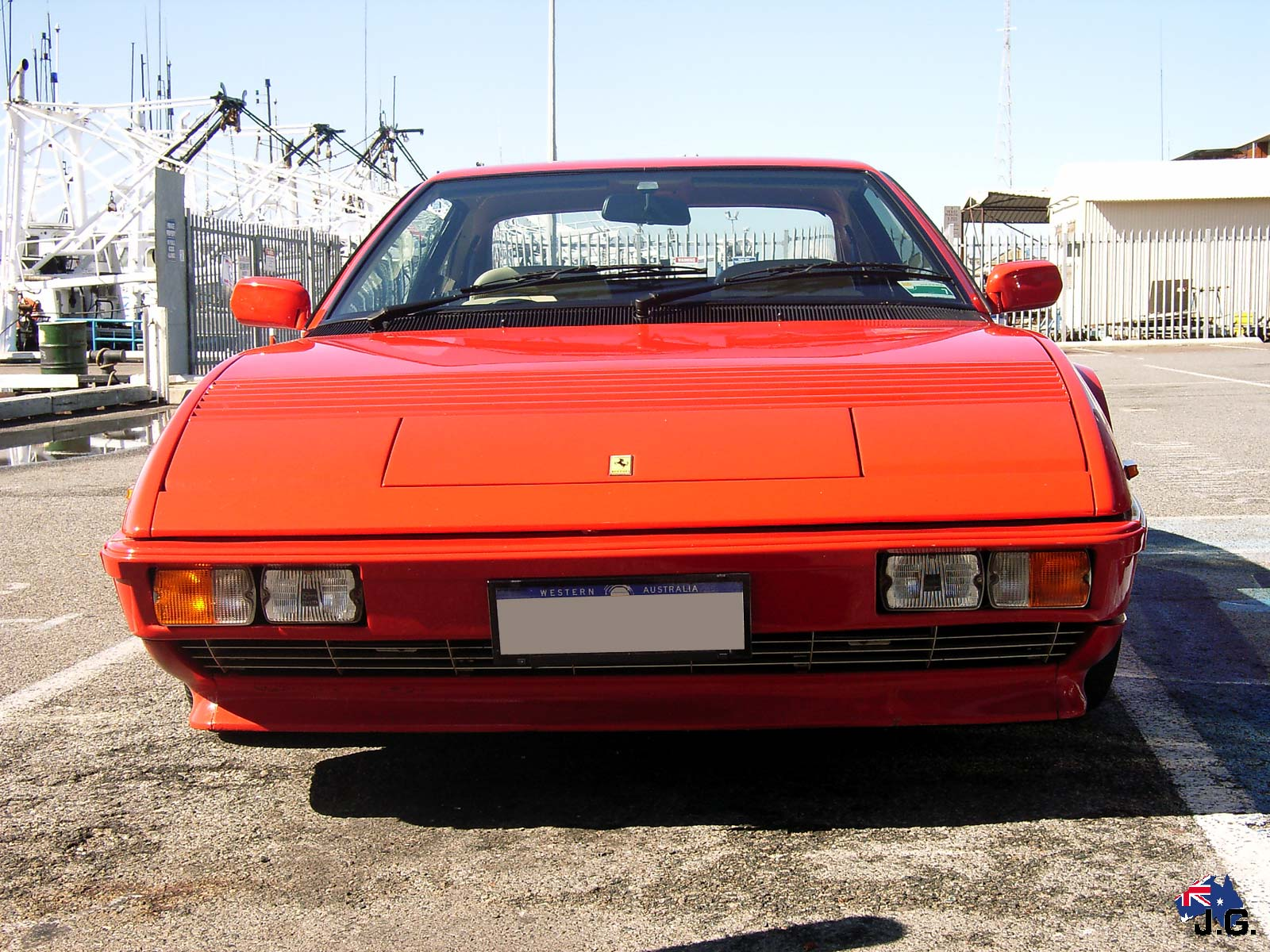 ferrari-mondial-8-(2) Marvelous Ferrari Mondial 8 Te Koop Cars Trend
