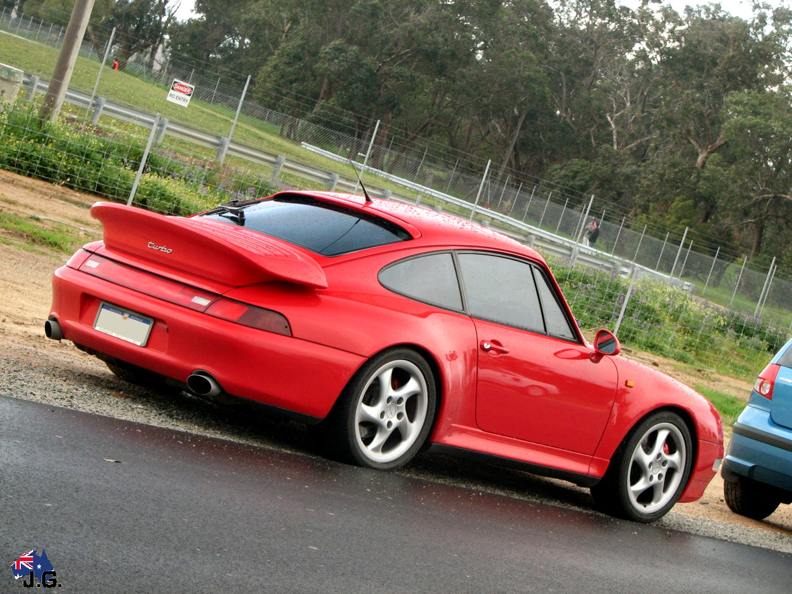 porsche-993-turbo-(15) - Perth