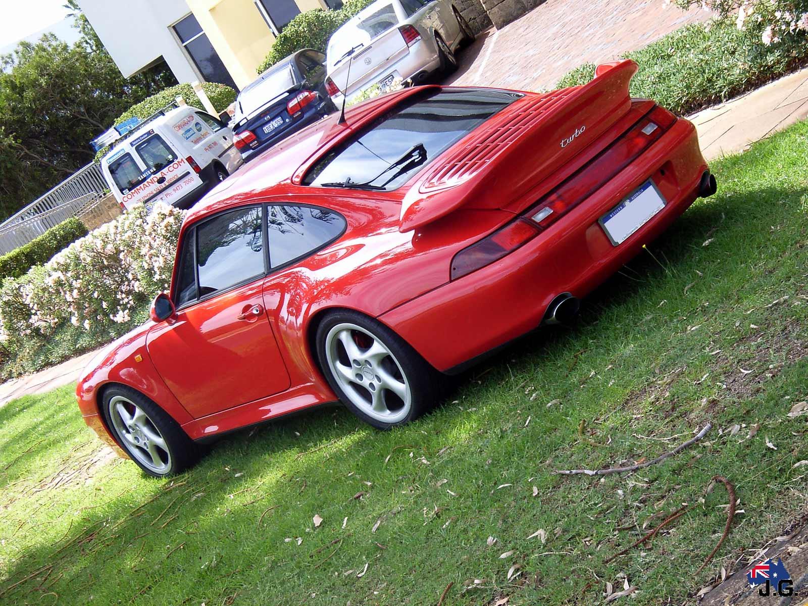 porsche 993 turbo (6) dingo