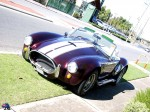 Replica   Perth Car Spotting: ac-cobra-replica--(2)