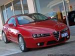Romeo   Perth Car Spotting: alfa-romeo-brera-(1)