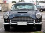 Aston   Perth Car Spotting: aston-martin-db4-(10)