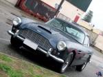 Aston   Perth Car Spotting: aston-martin-db4--(11)