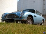 In   Perth Car Spotting: aston-martin-db6--(4)