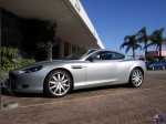 dingo Photos Perth Car Spotting: aston-martin-db9-(1)