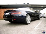 Perth Car Spotting: aston-martin-db9-(11)