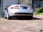 Aston   Perth Car Spotting: aston-martin-db9-(2)