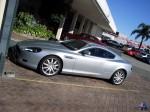 Perth Car Spotting: aston-martin-db9-(3)