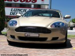 Martin   Perth Car Spotting: aston-martin-db9-volante-(31)