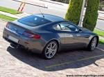 Aston   Perth Car Spotting: aston-martin-v8-vantage-(12)