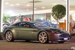 dingo Photos Perth Car Spotting: aston-martin-vantage-v8-(34)