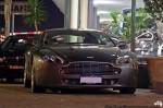 Aston   Perth Car Spotting: aston-martin-vantage-v8-(35)