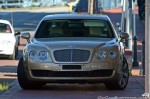 Pur   Perth Car Spotting: bentley-continental-flying-spur-(10)