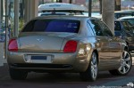 Pur   Perth Car Spotting: bentley-continental-flying-spur-(11)