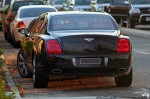 Pur   Perth Car Spotting: bentley-continental-flying-spur-(12)