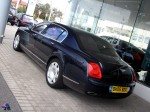 Pur   Perth Car Spotting: bentley-continental-flying-spur-(7)
