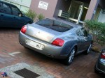dingo Photos Perth Car Spotting: bentley-continental-gt-(4)