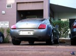 GT   Perth Car Spotting: bentley-continental-gt-(5)