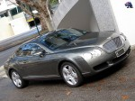 Perth Car Spotting: bentley-continental-gt-(50)