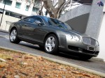 Rt   Perth Car Spotting: bentley-continental-gt-(51)