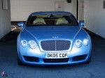 TI   Perth Car Spotting: bentley-continental-gt-(8)