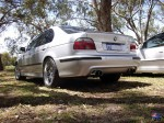 Bmw   Perth Car Spotting: bmw-e39-m5-(1)