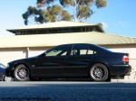 Bmw   Perth Car Spotting: bmw-e39-m5-(26)