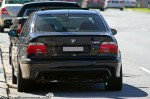 dingo Photos Perth Car Spotting: bmw-e39-m5-(35)