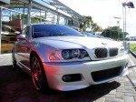 Bmw   Perth Car Spotting: bmw-e46-m3-(13)