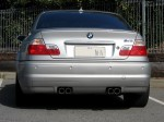 Perth Car Spotting: bmw-e46-m3-(77)