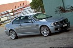 Perth Car Spotting: bmw-e46-m3-(97)