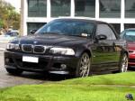 Cab   Perth Car Spotting: bmw-e46-m3-cabrio-(25)