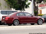 Bmw   Perth Car Spotting: bmw-e60-m5-(15)